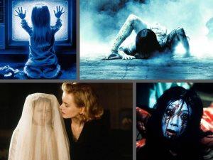 تعرف على أكثر الأفلام رعباً فى التاريخ بدون مشاهد ذبح أو سفك للدماء