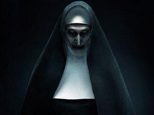 تريلر فيلم الرعب The Nun يكسر حاجز الـ10 ملايين مشاهدة