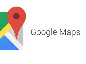 5 خطوات للوصول إلى مكان منزلك على Google Maps