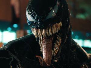 Venom يقترب من تخطى 400 مليون دولار إيرادات فى الأسبوع الثانى لعرضه