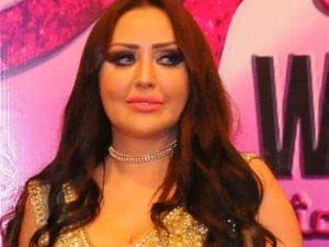 بلاغ رسمي بمنع عرض الكليب الديني للراقصة المغربية