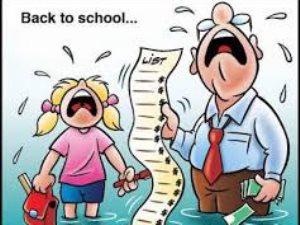 قبل المدارس.. نوستالجيا «السبلايز» استيكة بالفراولة وقلم 4×1 وبراية شقية