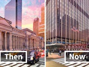 تعددت الأسباب والنهاية واحدة.. 5 أبنية أثرية فارقت عالمنا