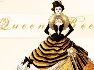 «يا أرض اتهدى».. ما هى متلازمة ملكة النحل؟