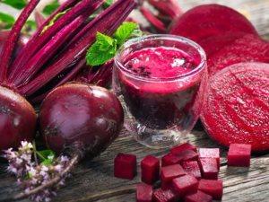 3 فوائد لإضافة عصير البنجر إلى نظامك الغذائى