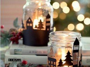 «والشجرة صارت عيد والعيد إسوارة بأيد».. طرق لصناعة ديكورات الكريسماس