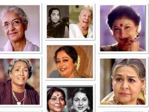 بمناسبة عيد الأم.. تعرف على أسماء أشهر الأمهات فى السينما الهندية