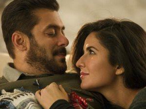 «سلمان خان» و«كاترينا كييف» فى الجزء الثالث من Tiger